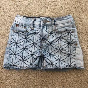 Hudson Toddler Shorts